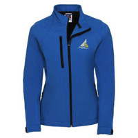 Bangor Regatta Ladies Softshell Jacket