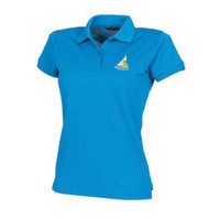 Bangor Regatta Ladies Polo Shirt
